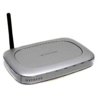 NetGear MR814 Wireless Router