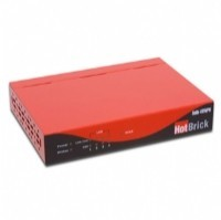 HotBrick- CF401VPN - 4-Port Cable/DSL VPN Firewall Router with Content Filter