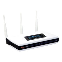 D-link DIR-855 Wireless Router