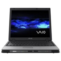 Sony VAIO VGN-BX540BW (027242684645) PC Notebook