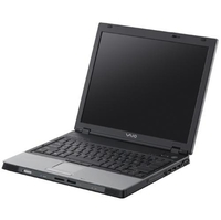 Sony VAIO VGN-BX565B PC Notebook
