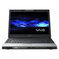 Sony VAIO VGN-BX660 PC Notebook