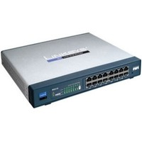 Linksys RV016 Router