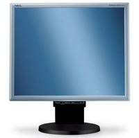 NEC MultiSync LCD1970NX (Silver, White) 19 inch LCD Monitor