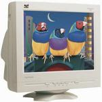 ViewSonic G90f (White) 19 inch CRT Monitor