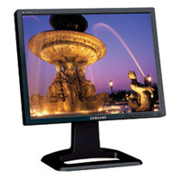 Samsung SyncMaster 204T (Black) 20 inch LCD Monitor