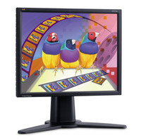 ViewSonic VP171b (Black) 17 inch LCD Monitor