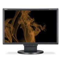 NEC 19IN LCD 7001 1440X900 75HZ LCD195WXM-BK DVI-D VGA 5MS Monitor