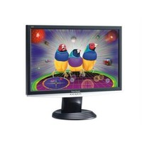 ViewSonic VX1940w (Black) Monitor