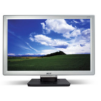 Acer AL2616WD (Black) LCD Monitor