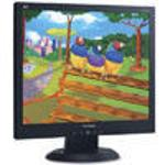 ViewSonic VA703B (Black) LCD Monitor
