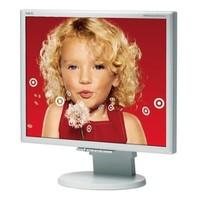 NEC MultiSync LCD1970VX (Silver, White) 19 inch LCD Monitor