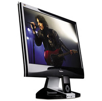 ViewSonic VX2245WM (BlackSilver) LCD Monitor