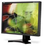 NEC LCD2090UXI 20 1  LCD Monitor  20 1   1600x1200  16ms  PC Mac