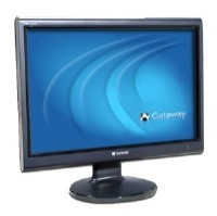 Gateway FPD1975W (Black) 19 inch LCD Monitor