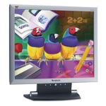 ViewSonic VE710s (Silver, Black) 17 inch LCD Monitor