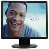 Planar PL1900 (Black) 19 inch LCD Monitor