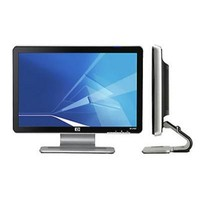 Hewlett Packard W2007 (Black) LCD Monitor