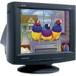 ViewSonic E70fb (Black) 17 inch CRT Monitor