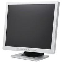 NEC MultiSync 70GX2 (Silver) 17 inch LCD Monitor