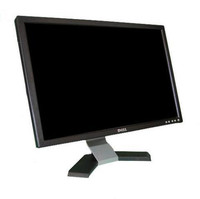 Dell E228WFP (Black) Monitor