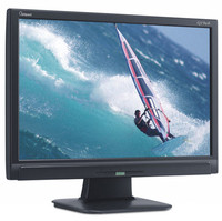 ViewSonic Optiquest Q19wb (Black) LCD Monitor