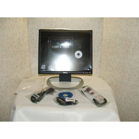 Dell UltraSharp 1704FPV 17 inch LCD Monitor
