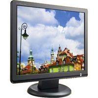 Samsung 931BF (Argente) (Black) 17 inch LCD Monitor