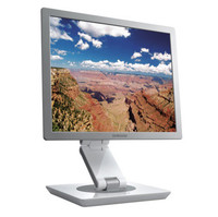Samsung SyncMaster 970P (Silber) (Silver, White) 19 inch LCD Monitor