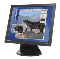 Samsung SyncMaster 174V (Black) 17 inch LCD Monitor