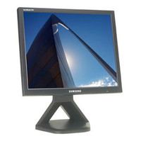 Samsung SyncMaster 910T (Black) 19 inch LCD Monitor