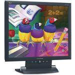 ViewSonic VE710b (Black) 17 inch LCD Monitor
