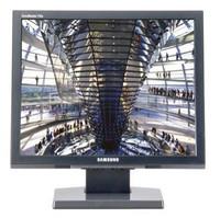 Samsung Syncmaster 730B (Black) 17 inch LCD Monitor