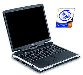 Toshiba Satellite 2405-S201 Notebook