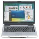 Toshiba Satellite A135 (PSAD0U-03W00P) PC Notebook