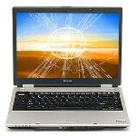 Toshiba Satellite M45-S165 (PSM43U00S00F) PC Notebook
