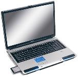 Toshiba Satellite P105-S6207 (PSPAAU-01600S) PC Notebook