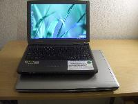 Averatec 2370 (DHAV2370HM) PC Notebook