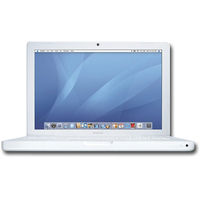 "Apple MacBook MB061LL/B 13.3"" Notebook PC"
