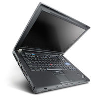 Lenovo ThinkPad T61 (766511U) PC Notebook
