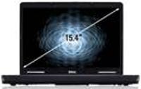 Dell Vostro 1500 (bqcwkxs_6) Intel Celeron M M540 (1.86GHz, 1M L2 Cache, 533MHz FSB) 120GB/1500MB PC Notebook