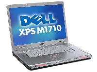 "Dell XPS M1710, Intel Core 2 Duo T2600 2.0 GHZ, 4 GB DDR2 SDRAM, 120 GB HD, DVDRW, 17"" WUXGA TFT LCD... (013823056871) PC Notebook"