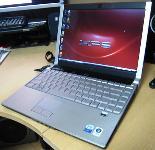 British Telecom VAIO VGN-BX740P (VGNBX740P4) PC Notebook
