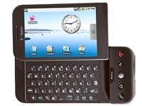 Google G1 PDA