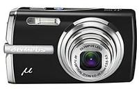 Olympus MJU 1010 Digital Camera