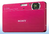 Sony DSC-T77 Digital Camera