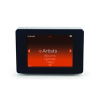 iRiver U10 (1GB) MP3 Player