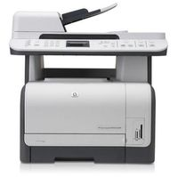 Hewlett Packard COLOR LASERJET CM 1312NFI PRINTER All-In-One