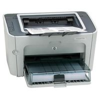 HP-LaserJet P1505 Printer