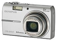 Olympus FE-20 DigitalCamera